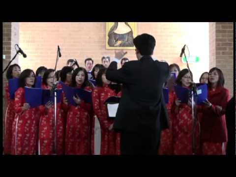 Thánh Micae Nguyễn Huy Mỹ (Đinh Công Huỳnh) - Ca đoàn Ngôi Ba