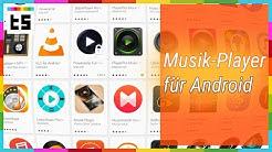 Super Musik-Player für Android – Tipps und Tricks