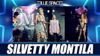 Blue Space Oficial - Silvetty Montilla - 24.03.19