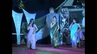 Aaj Hai Sagai Choreographed by - Gagan Bhatt