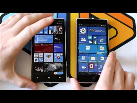 lumia 830 windows 10 deutsch