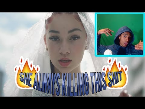 "Download Youtube: React to Danielle Bregoli is BHAD BHABIE ""Hi Bich / Whachu Know"" (Official Music Video)"