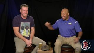 2 Stools 2 Beers with Pat McAfee
