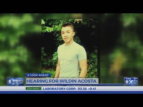 Durham high school grad to appear before judge, find out if he's being deported