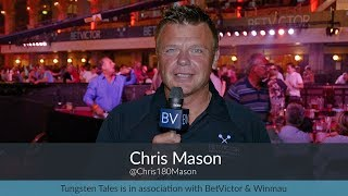 BetVictor World Matchplay 2018 | Review of Day Four | Darts 🎯