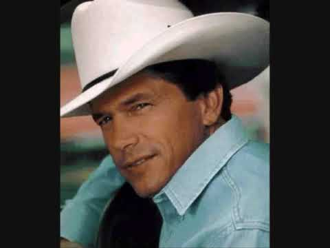 George Strait - I should've watched that first step