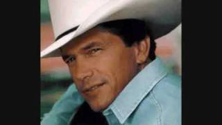 George Strait - I should