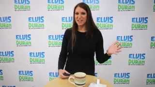 Stephanie McMahon on Her Daughters, Cooking, Favorite Music & More | Spilled Tea