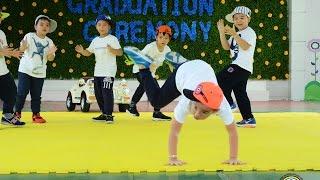 Màn nhảy hip hop cực đỉnh - Hip hop Dance