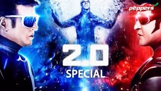 2.0 Trailer release function – Diwali Special