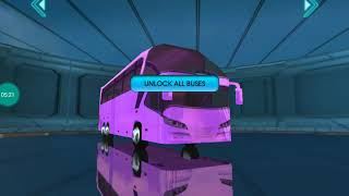 Euro Bus Simulator 2018 (by timuz games ) Android Gameplay