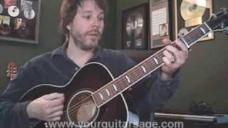 Guitar Lessons - Teardrops On My Guitar by Taylor Swift - chords lesson Beginners Acoustic songs