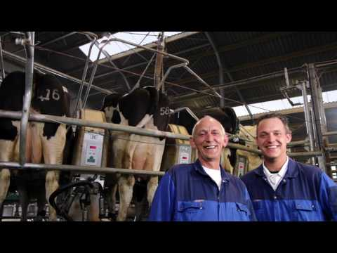 FrieslandCampina - The cooperative and the company