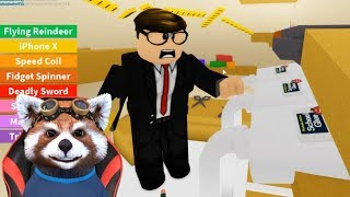 Get RID OF TEACHER and SCHOOL | Roblox Obby