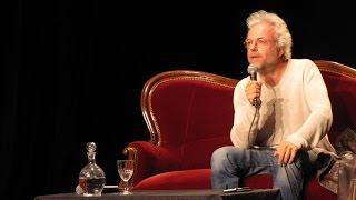 Conférence Frédéric LENOIR Théâtre de Pézenas 19 Octobre 2016