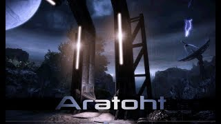 Mass Effect 2 - Aratoht: Batarian Prison (1 Hour of Music)