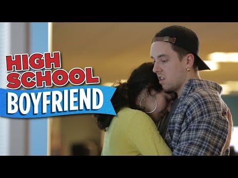 Everyone's High School Boyfriend (Hardly Working)