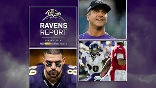 A Huge Game in Kansas City | Ravens Report