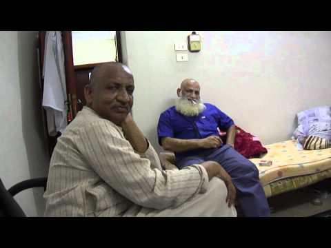 m.saleem bhatti hajj 2010