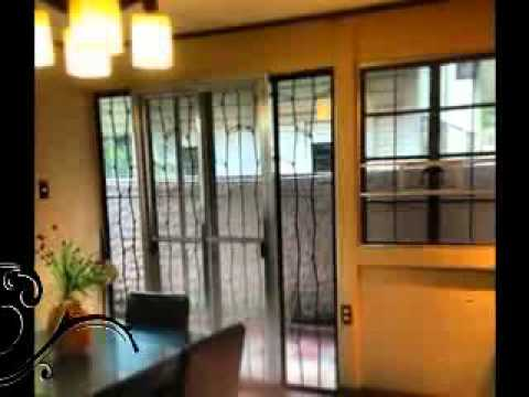 HOUSE FOR RENT @ SAN JOSE VILLAGE PH6 SANTA ROSA LAGUNA