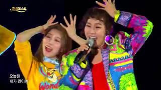 박주희-자기야+청바지 [가요베스트/640회/영동1부]