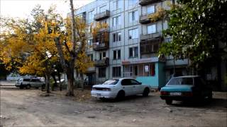 Семей Семипалатинск!!!!!район Юности 29 09 2013