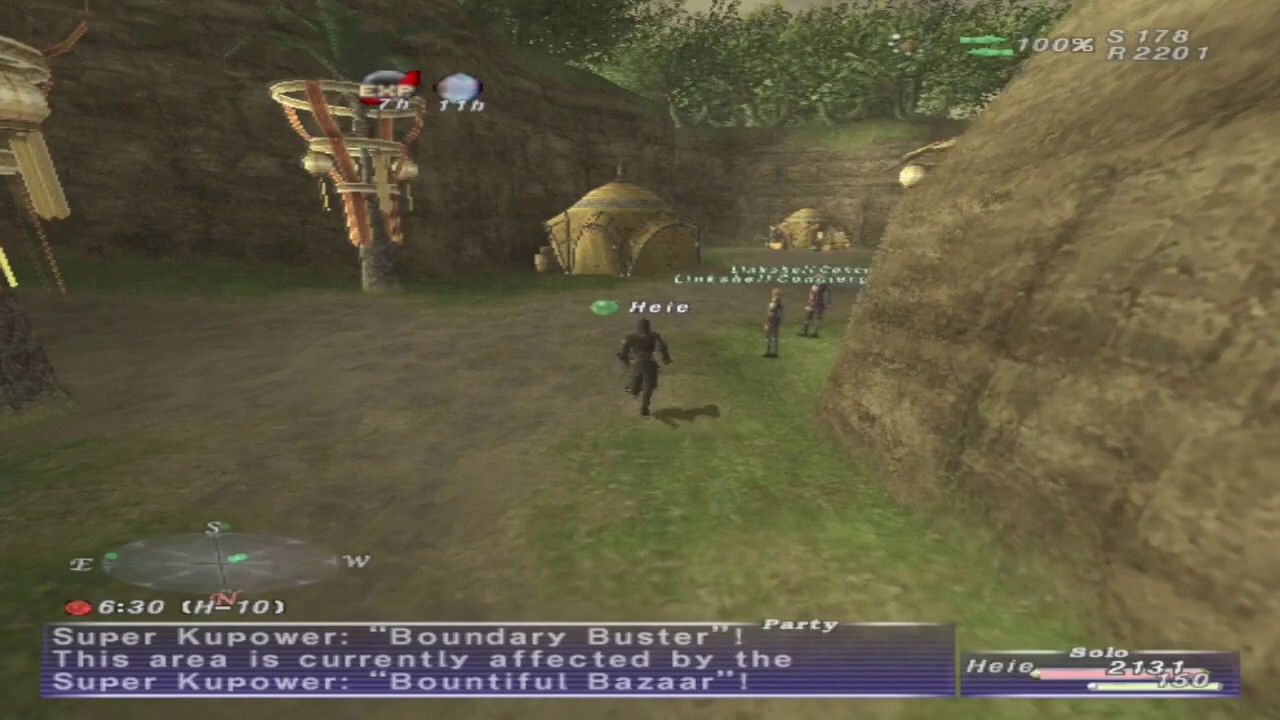 FFXI Returning Players Guide: Trusts