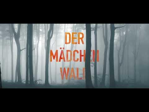 Der Mädchenwald YouTube Hörbuch Trailer auf Deutsch
