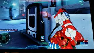 Halo 5 Guardians: Doubles (720]) HD Gameplay