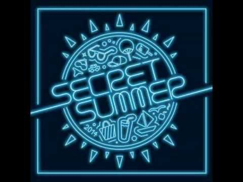 [HQ] 시크릿(SECRET) - I'm In Love (Official Audio)