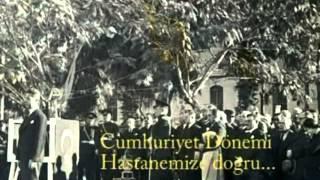 Mersin Devlet Hastanesi Tarihçesi