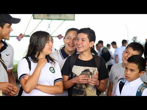 Jornada de Sensibilización Electoral - Santa Elena