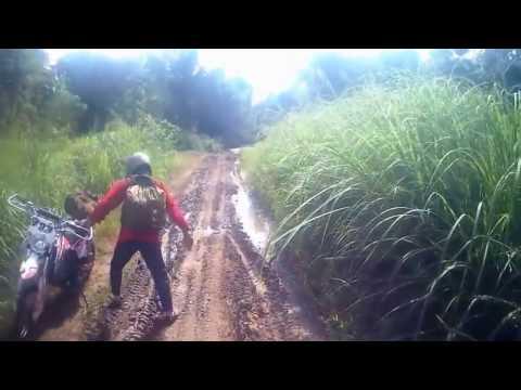 Penampakan Suku Mante Di Pedalaman Aceh Terekam Oleh Kamera!!