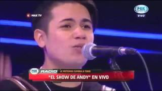 El Show De Andy-  Fox Sports- 29-12-2015