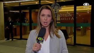 Bolsonaro passa por cirurgia de emergência nesta terça