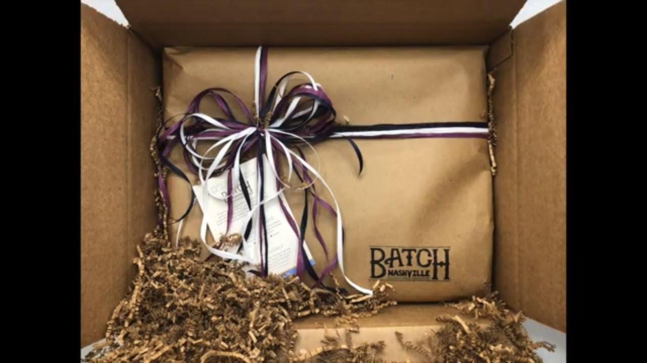 Generosity and Gifting with Batch - virsivlog ep 7