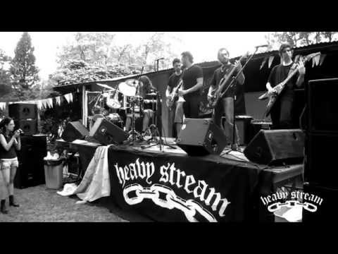 Heavy Stream - Full Of Evil (MotoRock 8-11-2015)