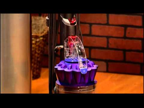 how to clean dyson dc65 canister