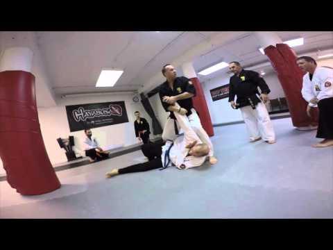 Jiu-jitsu Karate Charlesbourg Rudy Duquet