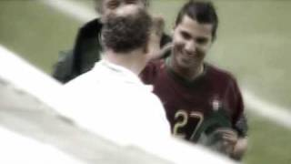 ricardo quaresma is going to south africa 2010 thoughts