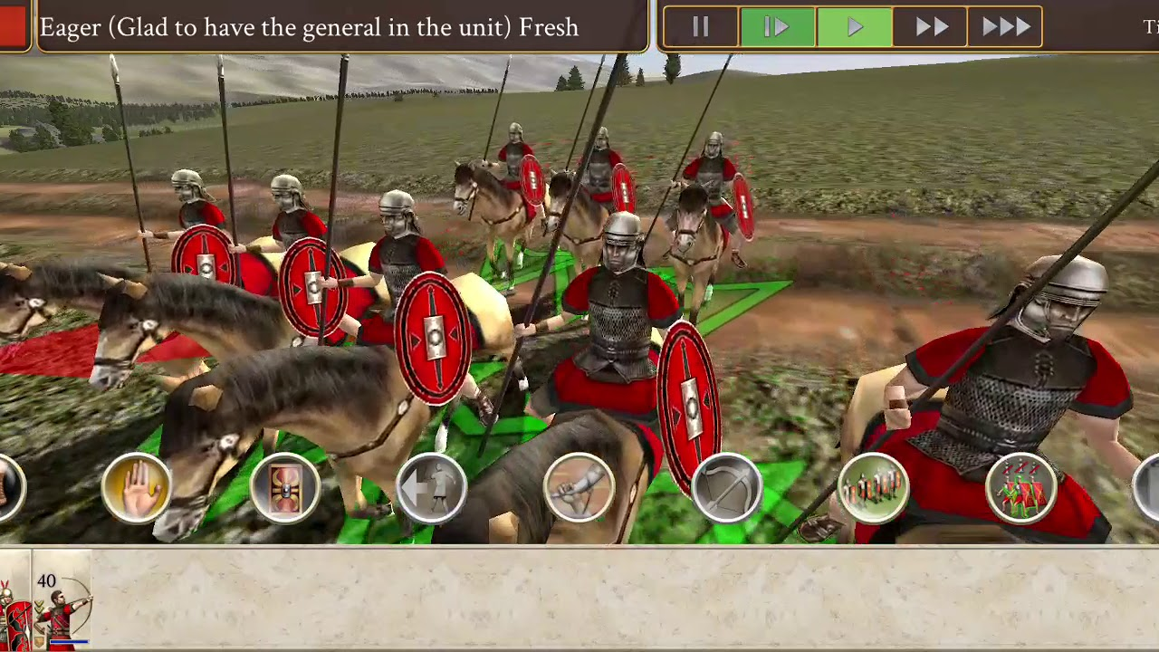 download rome total war 1 for android