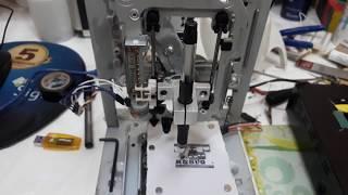 ROBLOX Mini CNC with pen