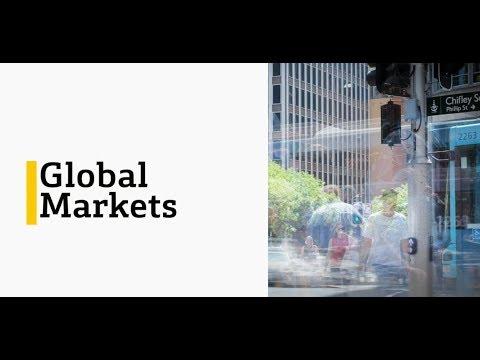 I am a Global Markets Summer Analyst