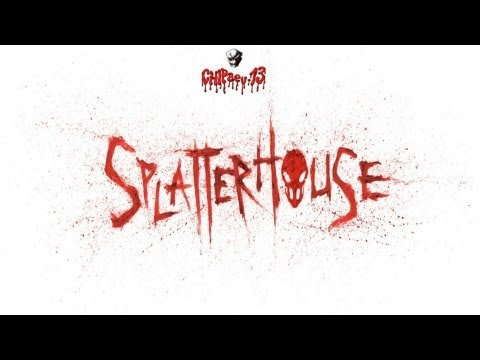 RetroObzor #1 - Серия игр Splatterhouse