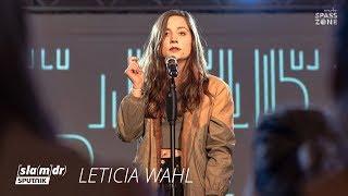 Leticia Wahl: Liebesgedicht für's eigene Herz
