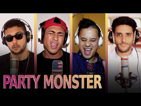 Thumbnail: Party Monster - The Weeknd (Continuum Cover)