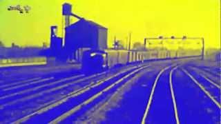 Eddie Bond - No. 9 Train