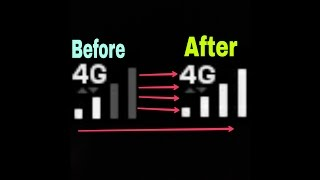 How to Get Good Signal Strength || Simple Tricks || CB TECHNICAL WORLD thumbnail
