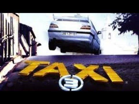 Táxi 3  Filme Completo Dublado