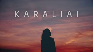 GJan - Karaliai | Lyric Video